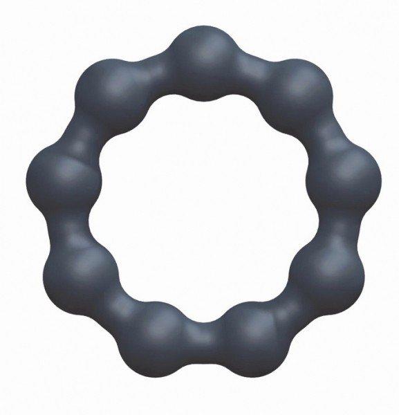 Wysokiej jakości pierścień na penisa Marc Dorcel