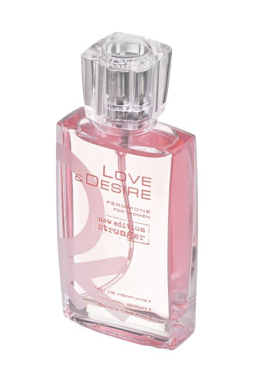 Feromony Love & Desire Damskie 50 ml
