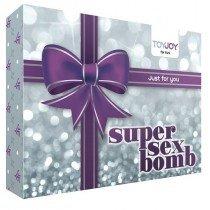 SUPER SEX BOMB PURPLE