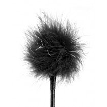 Erotyczne piórko + packa - Feather Crop Fetish Fantasy