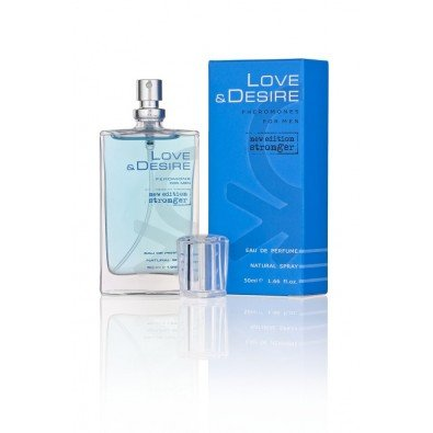 Love & Desire damskie 50 ml