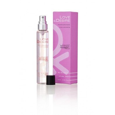 Love & Desire damskie 13 ml