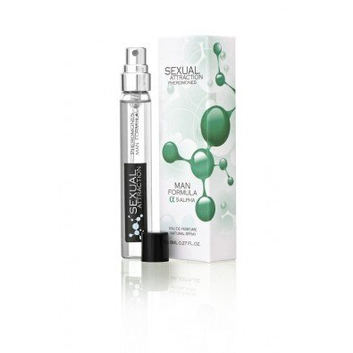Sexual Attraction męskie 8 ml