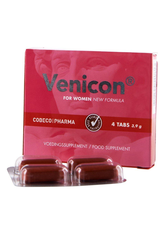 VENICON - tabletki na libido
