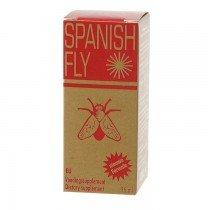 Hiszpańska mucha / Afrodyzjak