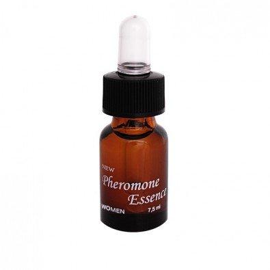 Damskie feromony Pheromone Essence 7,5 ml - krople