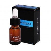 Feromony Pheromone Essence Męskie 7,5 ml - krople