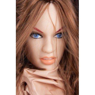 Dmuchana lalka Suzie Carina