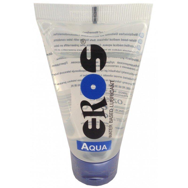 Żel poślizgowy na bazie wody - 50 ml