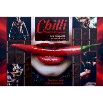 Gra erotyczna ze szczyptą Chilli
