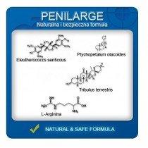 Penilarge krem - poprawia wygląd penisa