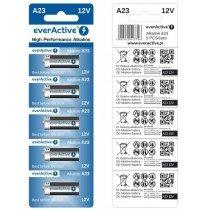 Bateria alkaiczna mini paluszek A23