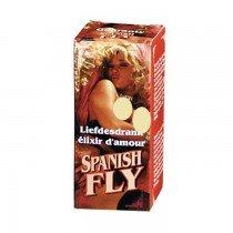 Hiszpańska mucha Spanish Fly Red