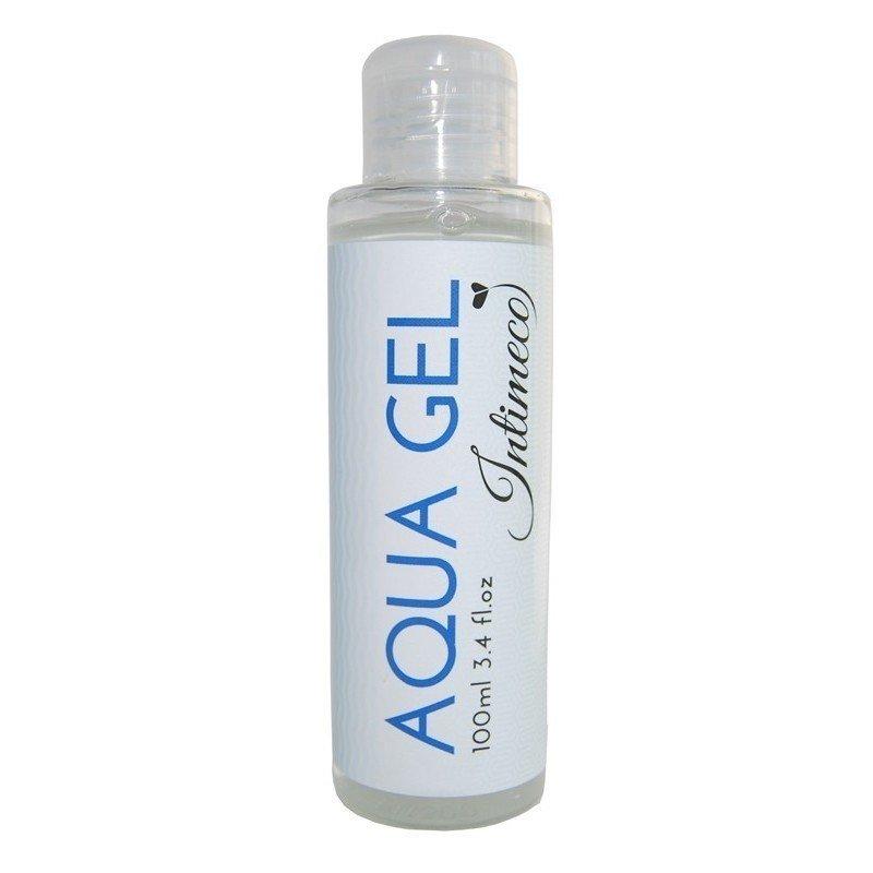 Żel poślizgowy / lubrykant na bazie wody 100 ml