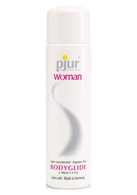 Lubrykant silikonowy dla kobiet - Pjur 100 ml