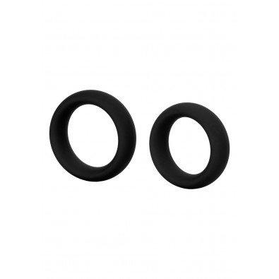 Zestaw pierścieni erekcyjnych na penisa - wysoka jakość