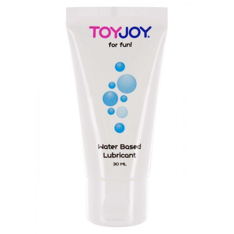 Wodny lubrykant ToyJoy 30 ml