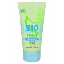 Lubrykant naturalny Hot Bio Lube Sensitiv 50ml