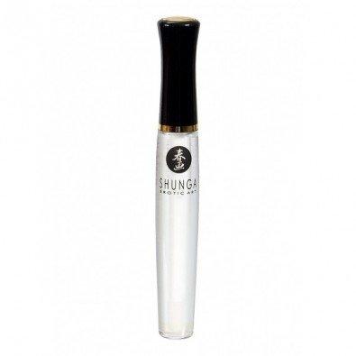 Błyszczyk do zabaw oralnych Shunga - Oral Pleasure Gloss 10 ml