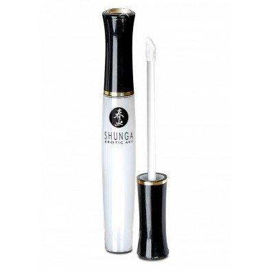 Truskawkowy błyszczyk Shunga - Oral Pleasure Gloss 10 ml