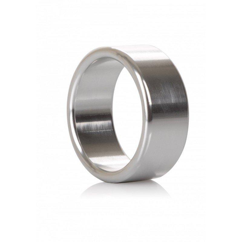 Metalowy piesień erekcyjny 2cm