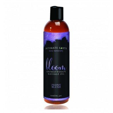 Kwiatowy olejek do masażu 120 ml