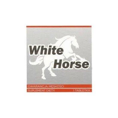 White Horse -tabletki