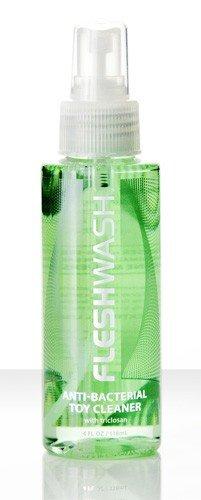 Płyn dezynfekujący do rąk oraz akcesoriów Fleshlight 100 ml