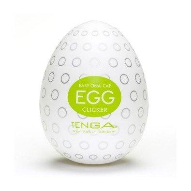 Jajo Masturbator Tenga Egg Clicker