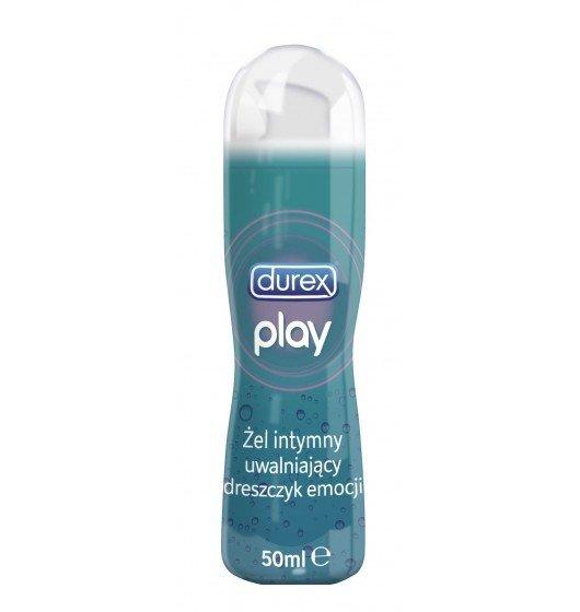 Żel intymny Durex Play Tinghling 50ml