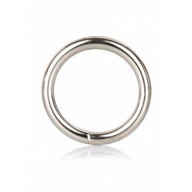 Metalowy pierścień erekcyjny 3.75 cm