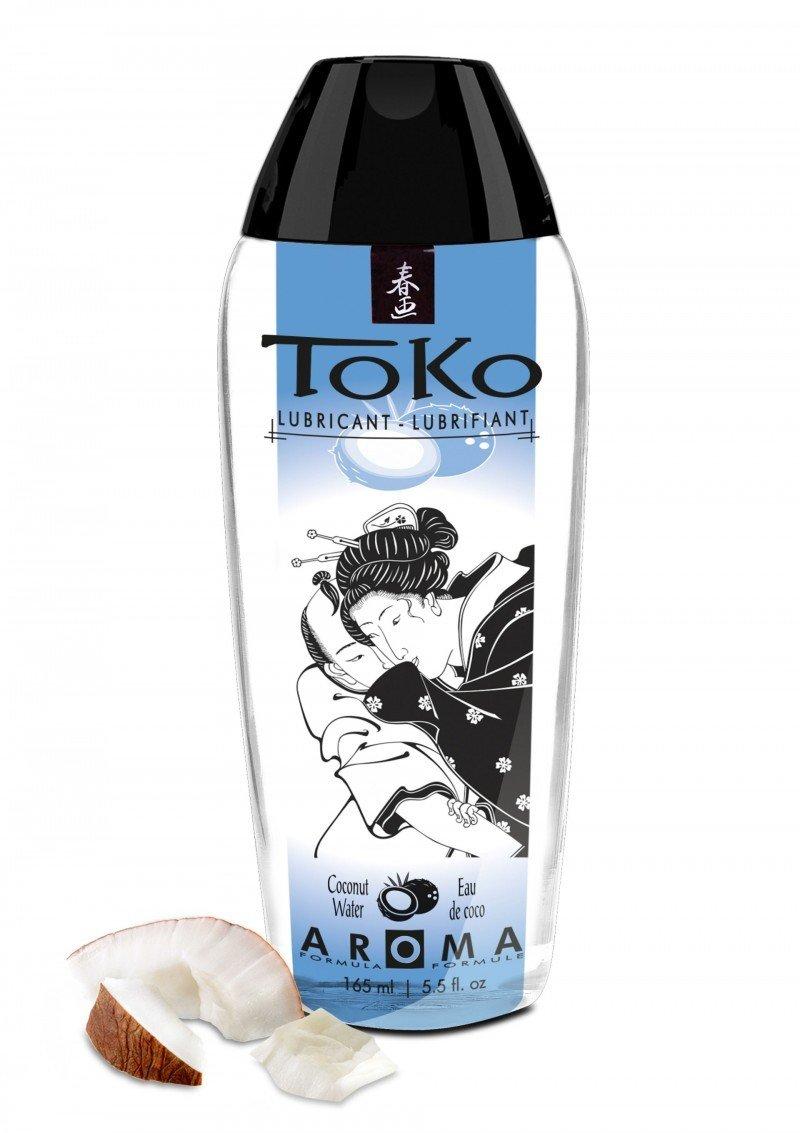 Kokosowy lubrykant Toko Aroma 165 ml