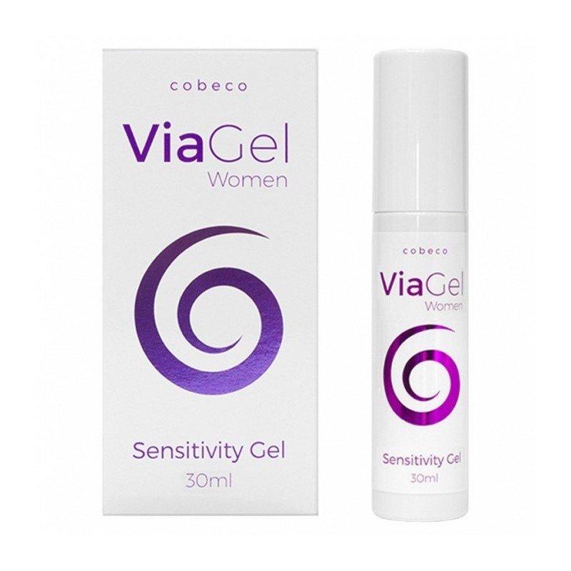 Spray pobudzający dla kobiet 30 ml Viagel