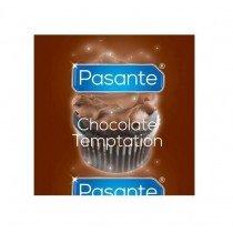Czekoladowe prezerwatywy Pasante 1 szt.