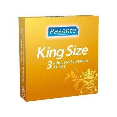 King Size pasante