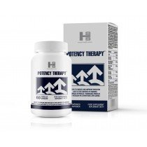 60 kapsułek na potencję Potency Therapy 8098