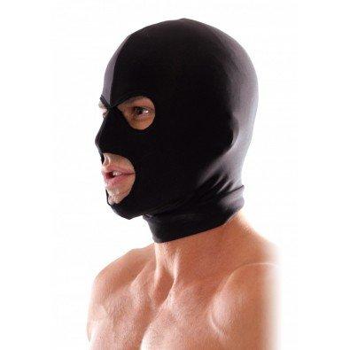 Maska z 3 otworami Fetish Fantasy 8346