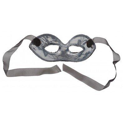 Koronkowa maska 8399