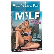 Lalka Miłości MILF 8524