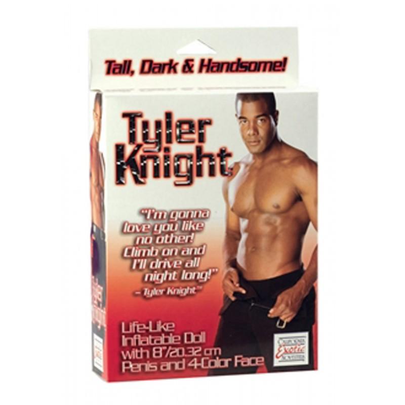 Męska dmuchana lalka Tyler Knight 8761