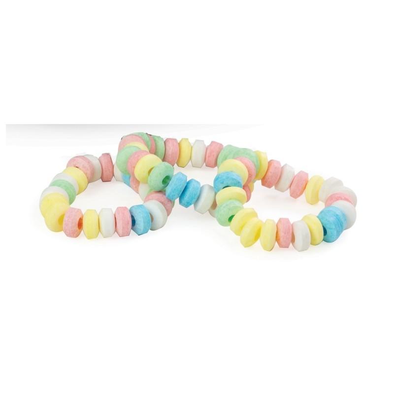 Zestaw 3 pierścieni z cukierków 9011