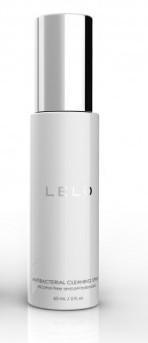 Środek firmy Lelo do czyszczenia akcesoriów erotycznych