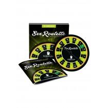 Sex ruletka- gra wstępna 9109