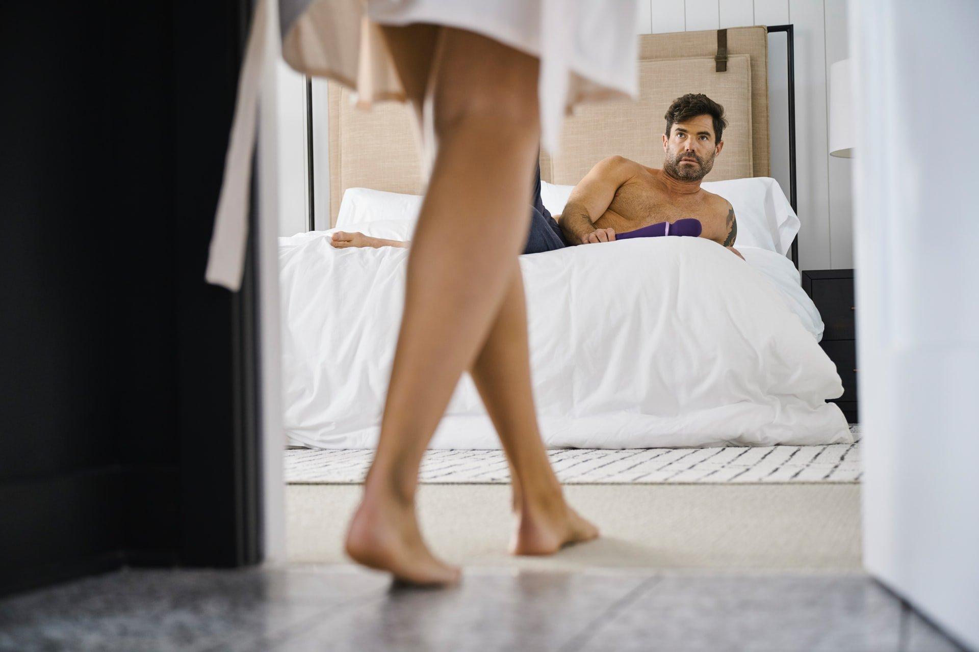olejki erotyczne do sypialni